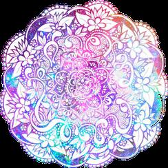 Yara's mandala