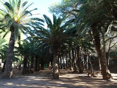 Cala en Blanes, Menorca